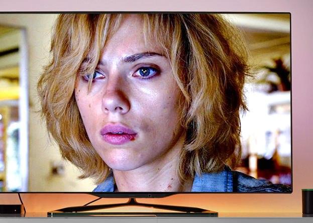 Tryb Jaskrawy w telewizorze